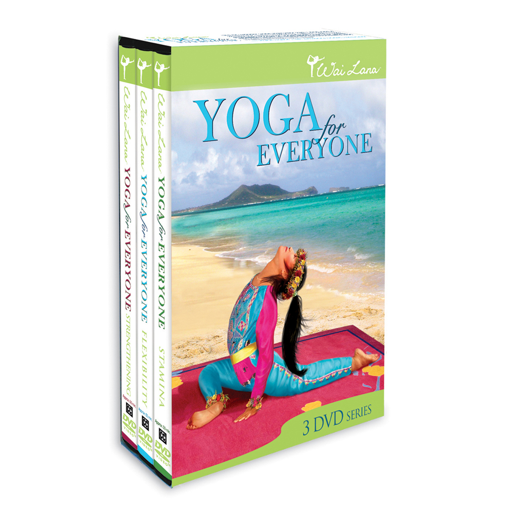 yoga for everyone dvd image