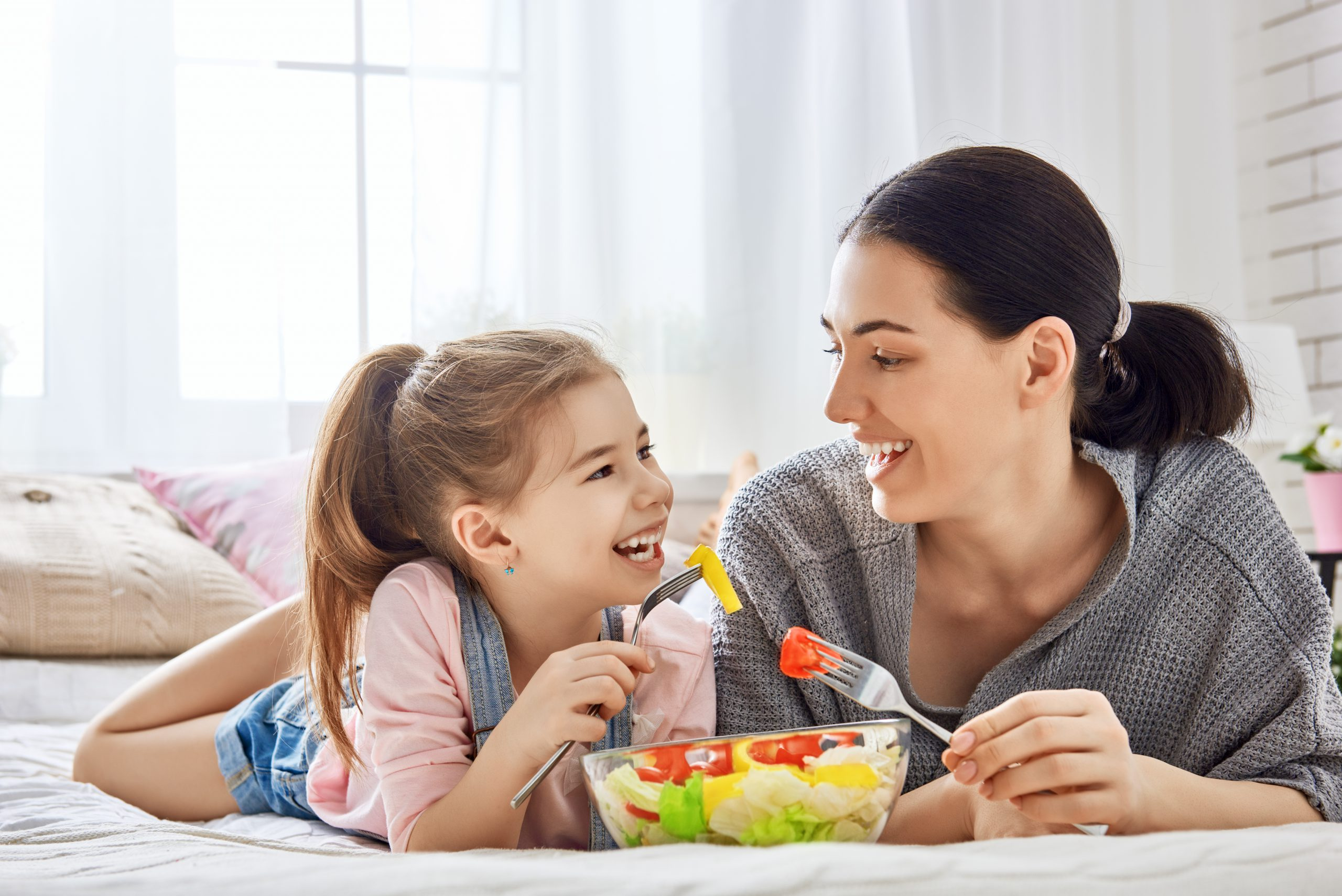 6 Proven Tips to Maintain Your Child's Healthy Lifestyle | Bright Little  Socks